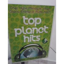 Dvd Videoclips: Top Planet Hits Volume 3 Anos 70 80 90