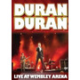 Dvd - Duran Duran - Live At Wembley Arena - Lacrado