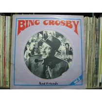 Lp Bing Crosby The Great Bing Crosby Show - Vol 2