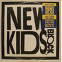 New Kids On The Block Maxi Single De Vinil Call It What You