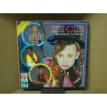 Lp Colour By Numbers # Culture Club