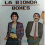 La Bionda Compacto Vinil Boxes 1981 Stereo