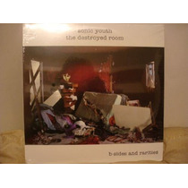 Sonic Youth - The Destroyed Room - Lp Duplo Importado