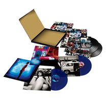 Lp Vinil Boxset U2 Achtung Baby [eua] Novo Lacrado