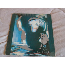 Lp Siouxsie And The Banshees / Peep Show / Ano 1988