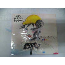 Cd Nac. Digipack - Lucy And The Popsonics - Fred Astaire