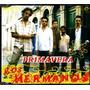 Los Hermanos Cd Single Primavera 2000