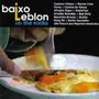 Cd Baixo Leblon On The Rocks Mix 2.2