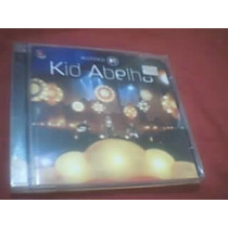 Cd Kid Abelha - Acústico Mtv - Original Universal- 2002