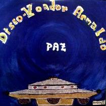 Lp Arnaldo Baptista - Disco Voador (mutantes)