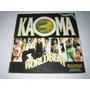 Kaoma - Lambada - Worldbeat - 1989 - Lp