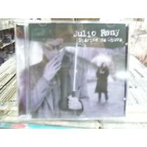 Julio Reny Diarios Da Chuva Autografado Cd Original Impecáve