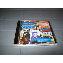 Cd Orquestra 101 Cordas - Tributo A Elvis
