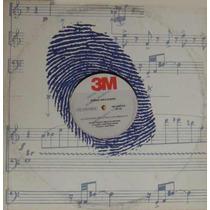 Sergio Mallandro Maxi Single Vinil Eu Quero Mamá 1988