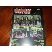 Revista Rock Brigade N.104 - Ano 14 - Março 95