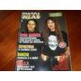 Revista Metal Head N.8 - Ano 1
