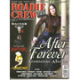 Revista - Roadie Crew - Nº 92 - 2006 - Poster Do Slayer