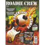 Revista - Roadie Crew - Nº 185 - 2014 - Poster Do Kiss