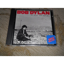 Cd Bob Dylan Under The Red Sky Importado