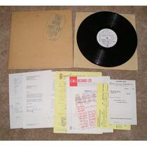 The Who.live At The Leeds.vinil Importado C/insertos.raro!!
