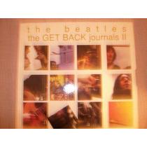 **the Beatles **get Back Journals Vol.2**