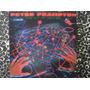 Peter Frampton Lp The Art Of Control 1982 + Encarte