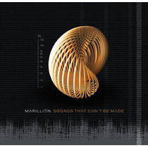 Cd Marillion -sounds That Can