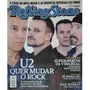 Revista Rolling Stone Brasil Nº 30 U2