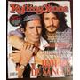 Rollingstone 9 Keith Richards Neil Young Scorsese Mc Cartney