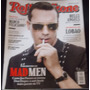 Revista Rolling Stone Nº 80 - Mad Men, Led Zeppelin, Got