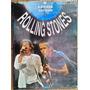 História Ilustrada/rolling Stones -ed.escala /rev,livro,book