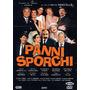 Gianni Morandi - Panni Sporchi Dvd