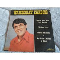 Compacto Duplo/ Wanderley Cardoso / Ano 1969