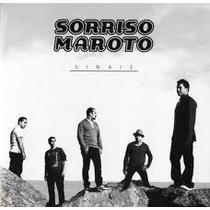 Cd Sorriso Maroto-sinais