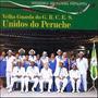 Cd Velha Guarda Unidos Do Peruche - Memoria Do Samba Paulist
