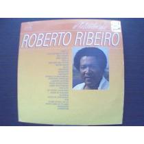 Roberto Ribeiro # O Talento De # 2 Lps # Album Lp