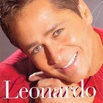 Cd Leonardo Te Amo Demais