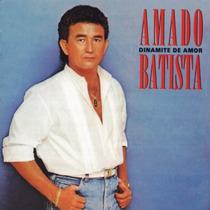 Amado Batista - Dinamite De Amor 1988 (cd Lacrado)