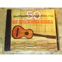 Cd Meio Seculo Musica Sertaneja (96) Raul Torres Alvarenga