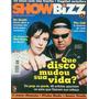 Revista Showbizz Nº5 - Que Disco Mudou Sua Vida?