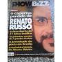 Revista Showbizz Renato Russo O Caderno Perdido - Baixou!!!