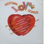 Motown Love Songs Lp Michael Jackson Temptations Marvin Gaye