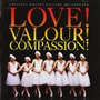 Cd Love Valour Compassion By Various Artists (1997)soundtrac