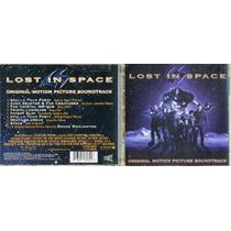 Cd+dvd Originais Do Filme Perdidos No Espaço - Frete Grátis