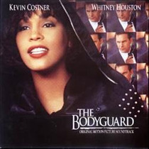 Cd - O Guarda-costas - The Bodyguard - Original - Filme