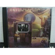 Robocop - Original Sound Track - Cd Nacional