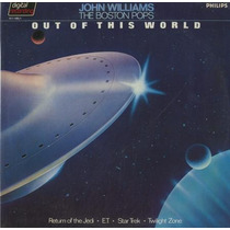 Lp Vinil - John Williams - Out Of This Wolrd