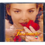 Cd Fascinação - 1998 - Novela Tv Sbt