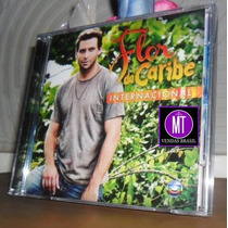 Cd Flor Do Caribe Internacional (2013) Pet Shop Boys Juanes.