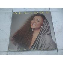 Lp Alcione - Pulsa Coração 1992.